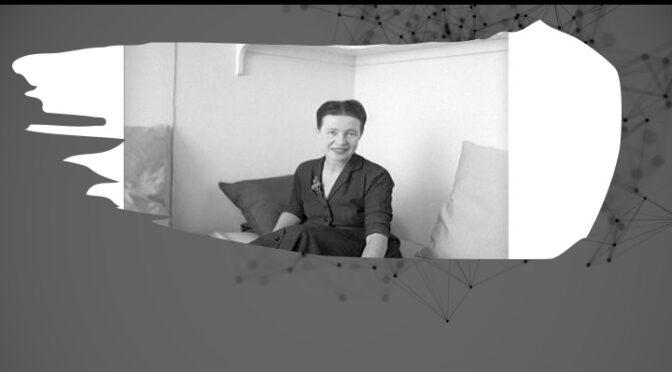 Texte Beauvoir G. Bonal