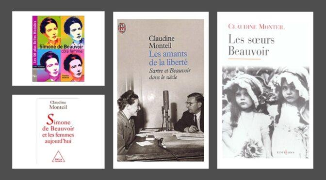 Texte présentation C. Monteil