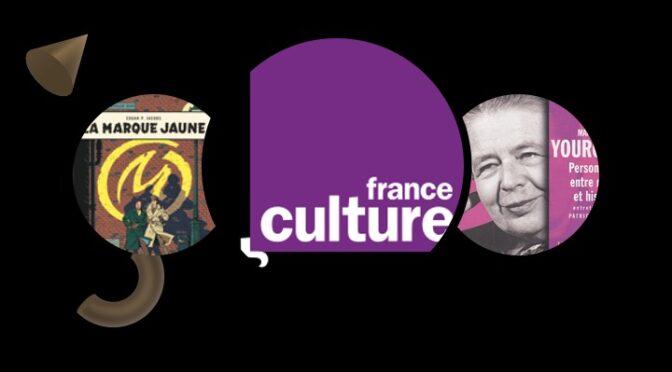 Texte France Culture