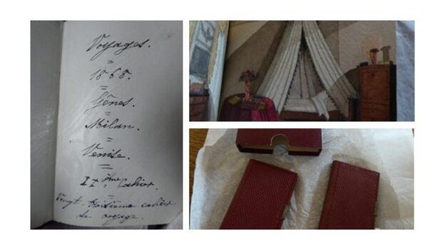 Texte Marquise de Blocqueville