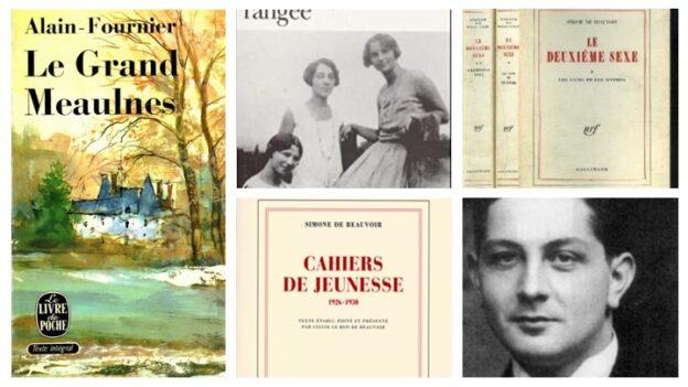Texte Grand Meaulnes Beauvoir