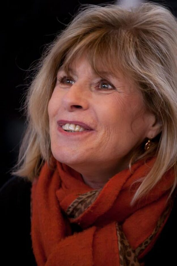 Interview Katherine Pancol